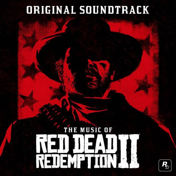 Red Dead Redemption II Original Soundtrack Is Out Now