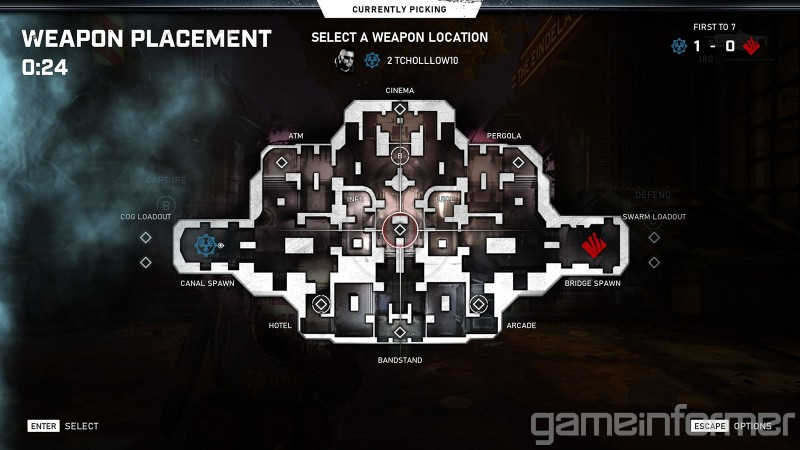 Breaking Down Gears 5's New Competitive Multiplayer Suite