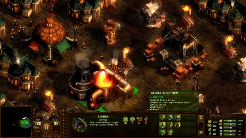 They Are Billions Review (PC) - Turning Back The Fetid Tide
