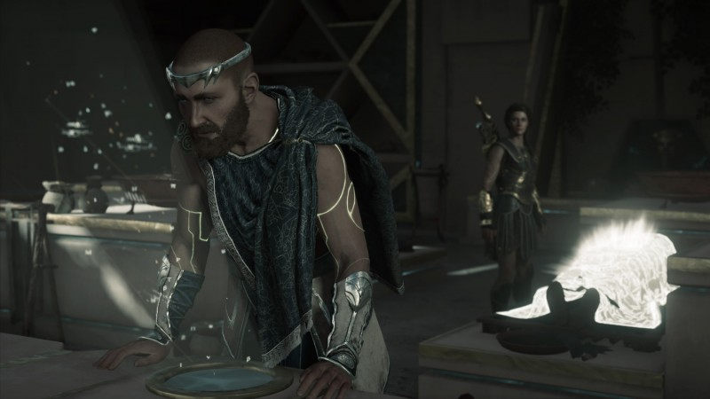 Okay, Now You Should Buy The Assassin's Creed Odyssey DLC