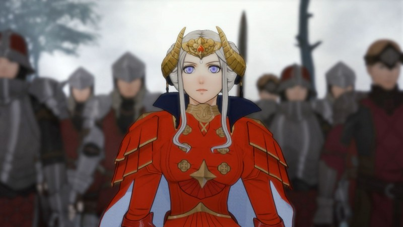 Fire Emblem: Three Houses Review – Head Of The Class