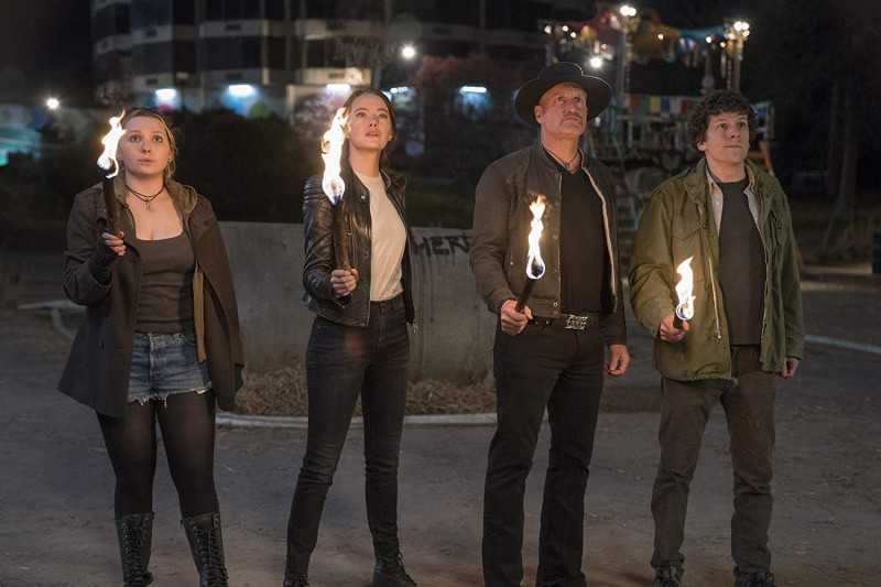 The Zombieland 2: Double Tap Trailer Looks Like A Lot Of ...