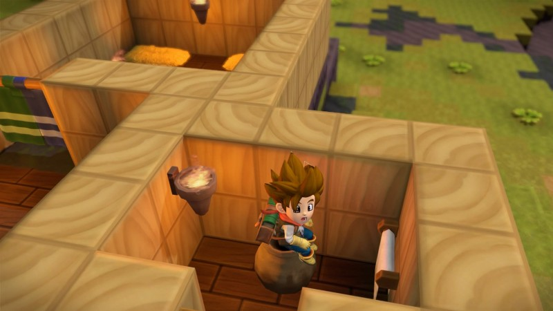 Why I Like Dragon Quest Builders 2 So Dang Much: An