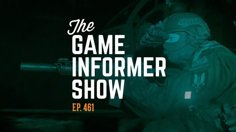 GI Show - Modern Warfare's Campaign, Evo, Xbox's Matt Booty