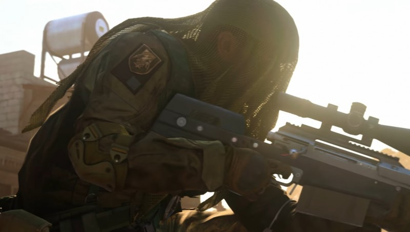 All The Ways You Can Customize Your Modern Warfare