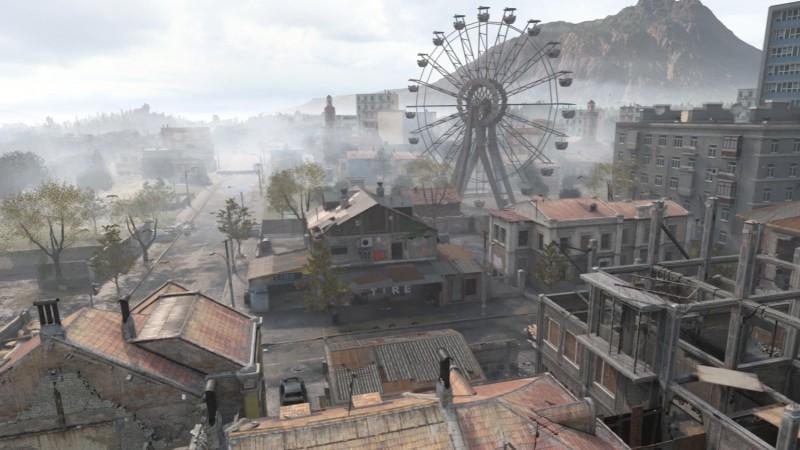 Exclusive Walkthrough Of Call Of Duty: Modern Warfare's Grazna Raid Map