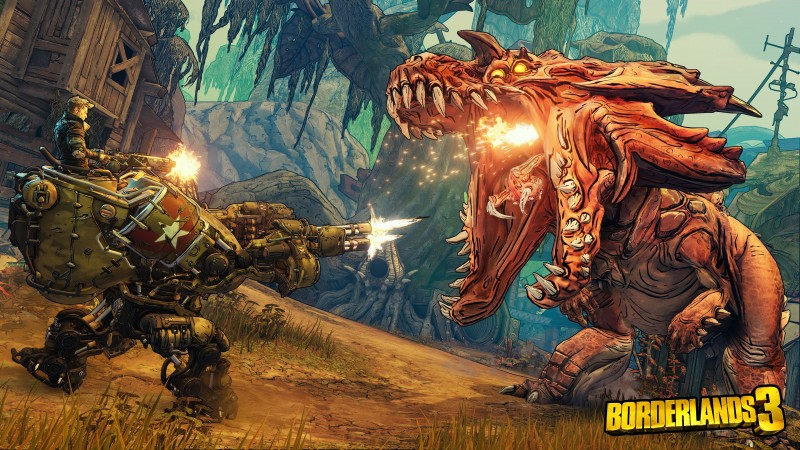 Borderlands 3 Review – Sticking To Its Guns - Game Informer
