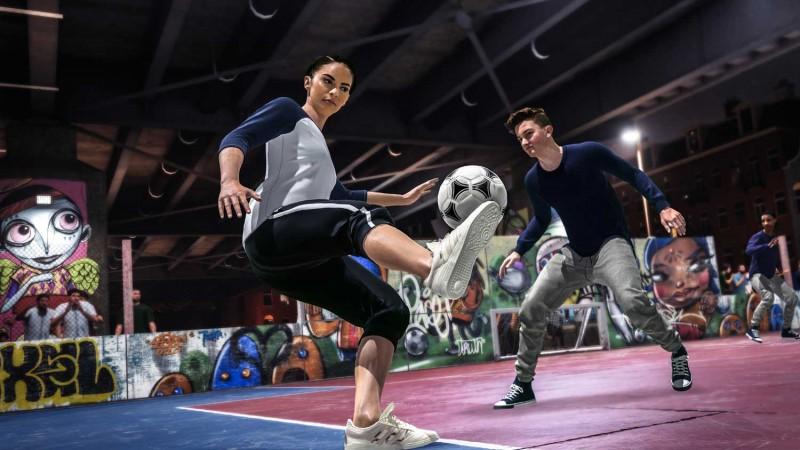 FIFA 20 Review – A Well-Worn Institution