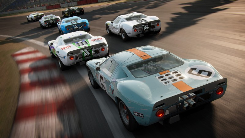 Grid Review – The Retread Reboot