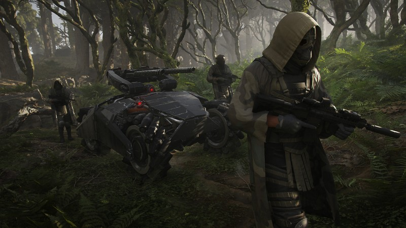 Free Rainbow Six Siege and Ghost Recon Breakpoint Crossover Event Coming Soon