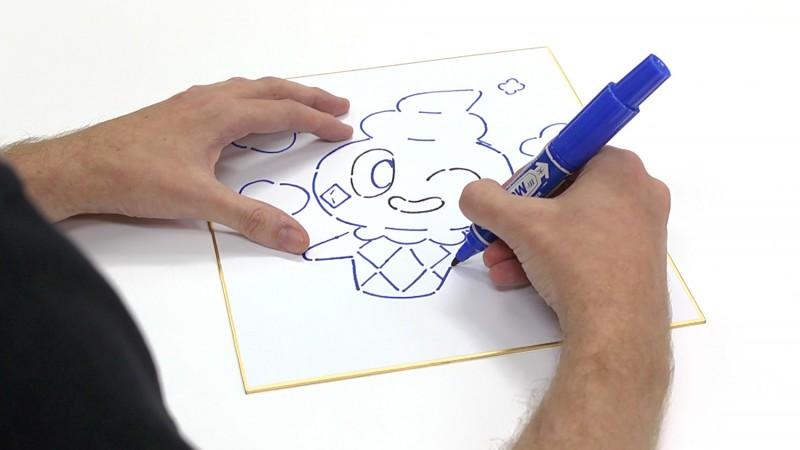 How Pokémon Sword And Shield's Art Director James Turner Draws Pokémon