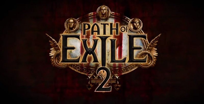 Path of Exile 2 Announced At Exilecon