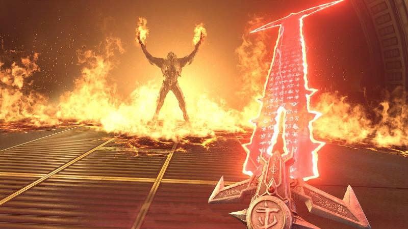 Doom Eternal Comes to Nintendo Switch In December