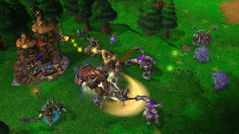 Warcraft Iii Reforged Review An Incredible Game A