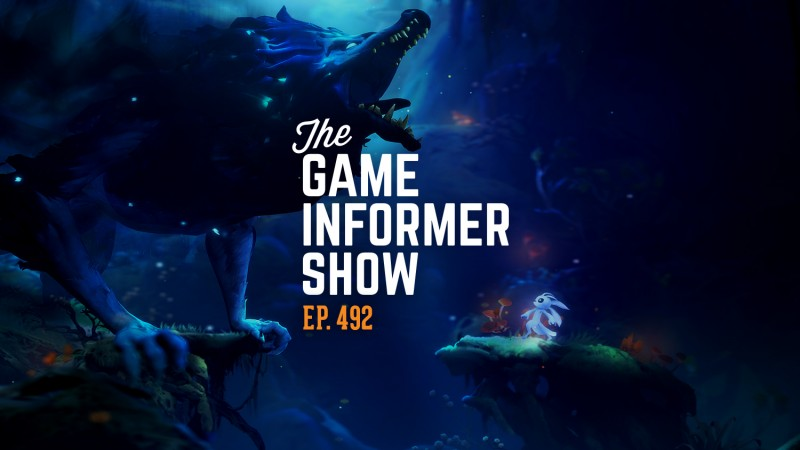 Gi Show E3 Is Canceled Now What The Game Informer Show Lyssna Har Poddtoppen Se