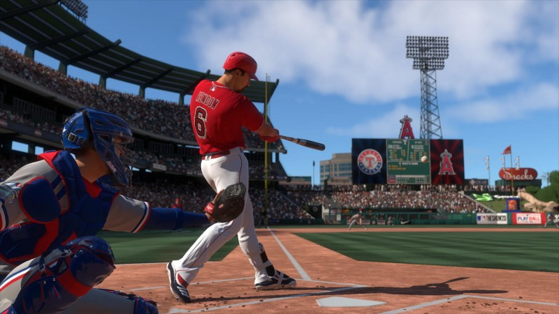 MLB The Show 20 Review –Solid Contact
