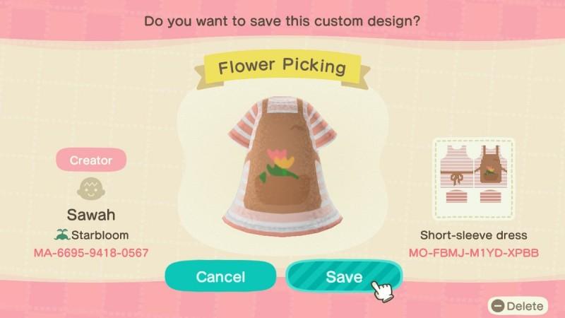 A Growing List Of The Best Fan Designs In Animal Crossing New
