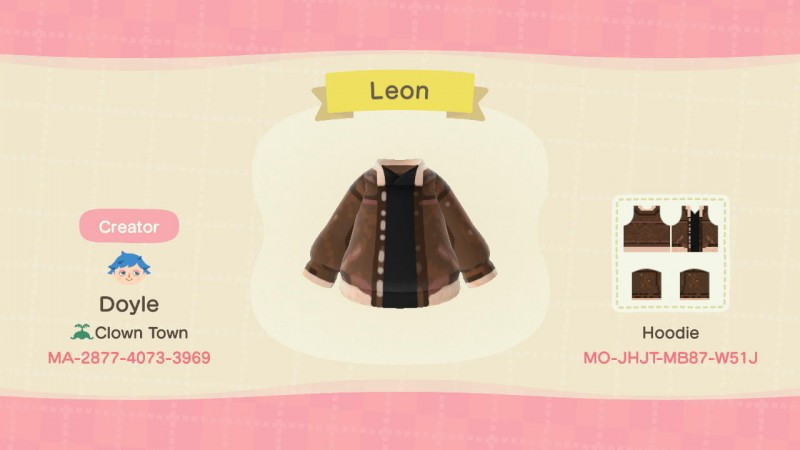 A Growing List Of The Best Fan Designs In Animal Crossing New Horizons Game Informer