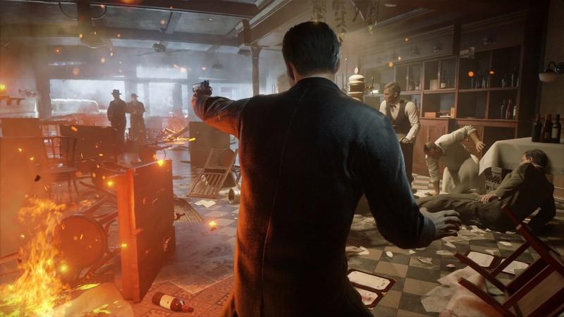 Halloween 2020 Trailer May 19 Remastered Editions Of Mafia And Mafia II May Be Coming Soon