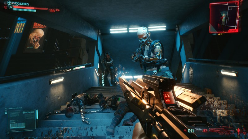CD Projekt Red Apologizes For Cyberpunk 2077's Console Woes, Shares Roadmap Of Fixes