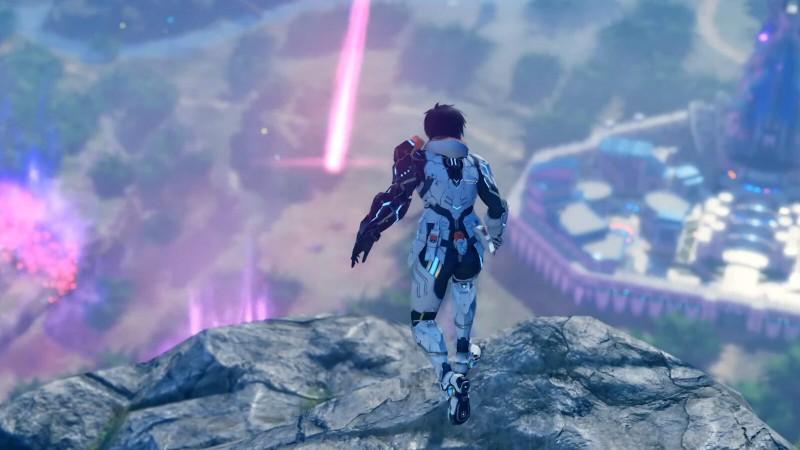 Phantasy Star Online 2: New Genesis Announced - Game Informer