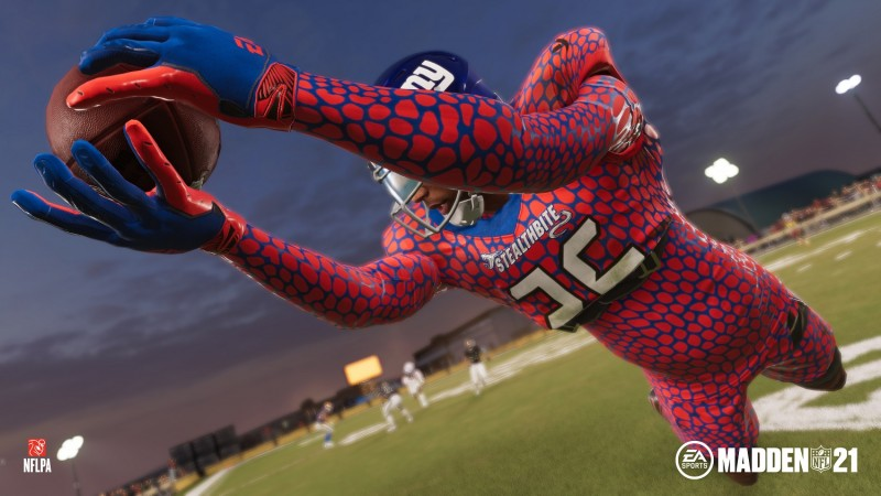 How Madden NFL 21's Fast-Paced Backyard Football Mode, The ...