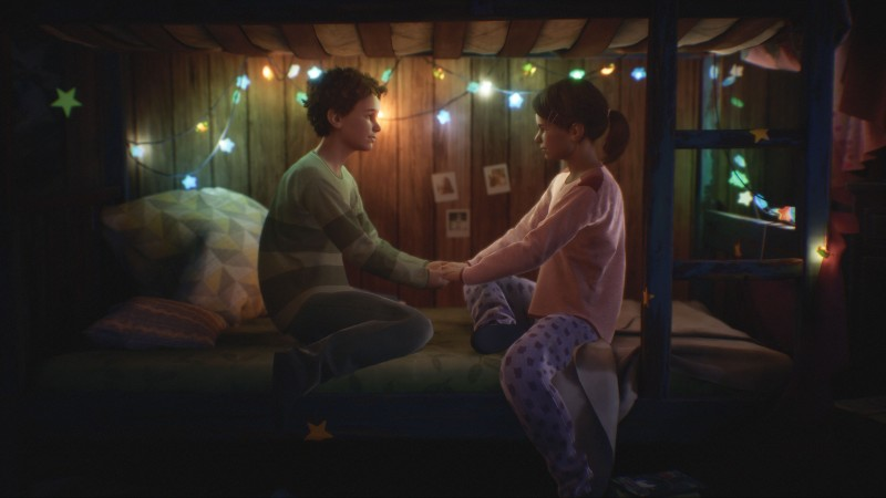 Tell Me Why Review – Too Much Left Unanswered