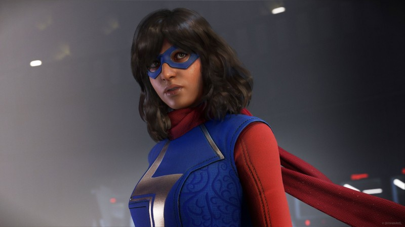 msmarvel - Marvel's Avengers Review – A Powerful Superhero Experience
