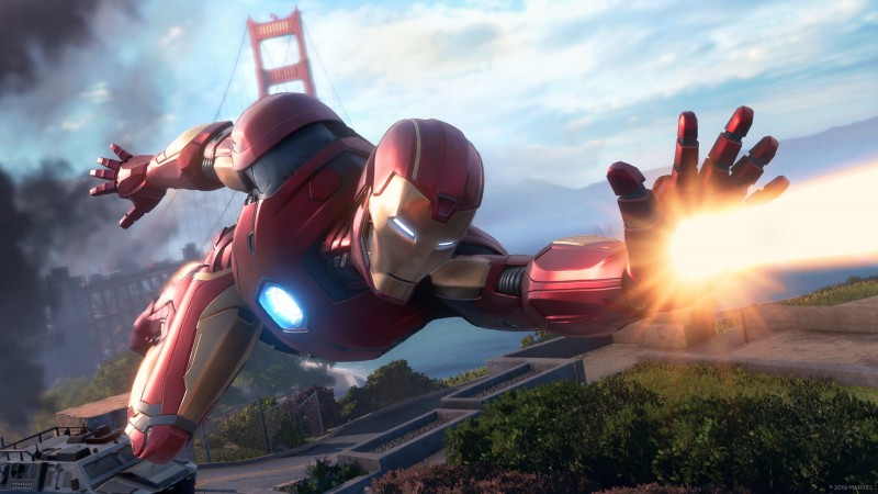 ironman - Marvel's Avengers Review – A Powerful Superhero Experience