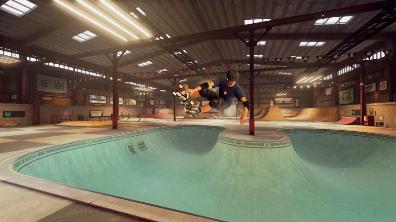 Tony Hawk's Pro Skater 1 And 2 Review – Once Again Nailing The Trick