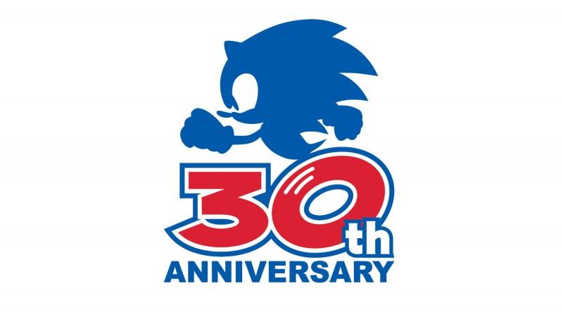 Sega Details Upcoming Sonic 30th Anniversary Merchandise