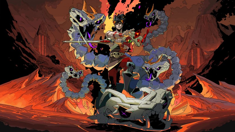 Hades Review – The Highs And Lows Of Repetition