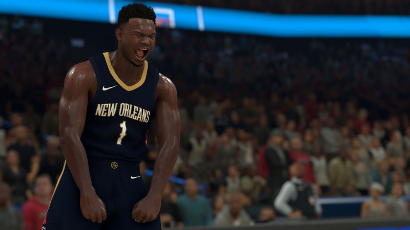Season 2 Of NBA 2K21 MyTeam Now Available on Current-Gen Consoles