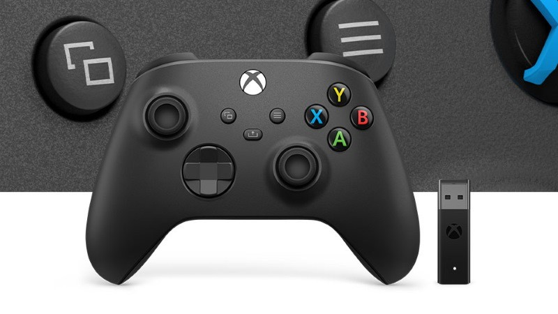 Xbox Unveils Updated Lineup Of Series X S Accessories Game Informer