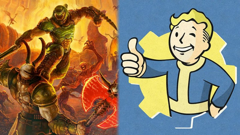 Microsoft Acquires Bethesda, A Different Perspective