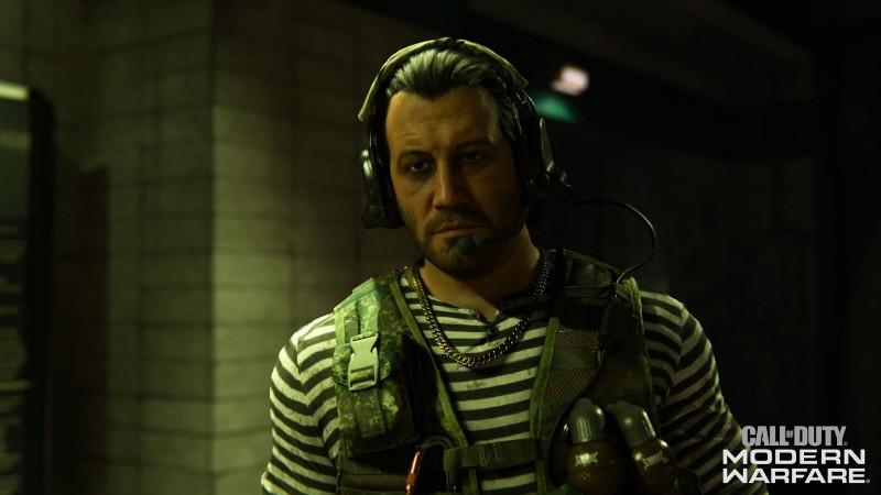 Call Of Duty: Modern Warfare Season 6 Arrives September 29