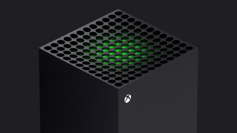 Xbox Series X Preview – Leaving Current-Gen In The Dust