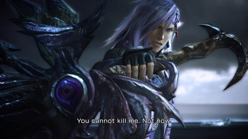 Feast Your Eyes On A Fresh Batch Of Final Fantasy XIII-2