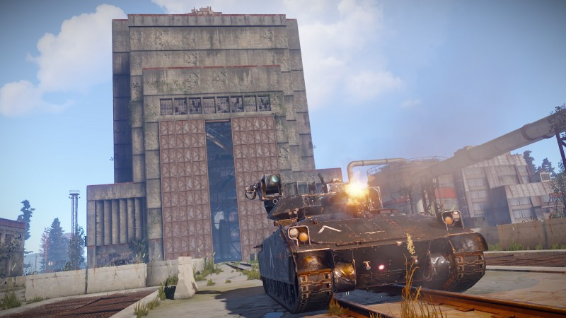 Rust Review – More Rough Than Diamond - Game Informer
