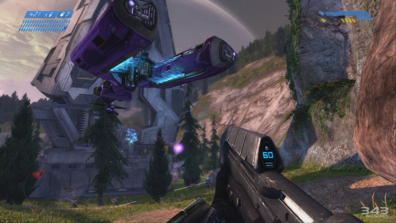 Halo: The Master Chief Collection Review – Raising The Bar For