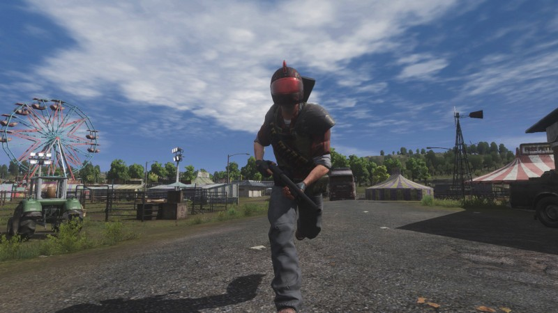 H1Z1 Review – Solid Survival Shooting - Game Informer