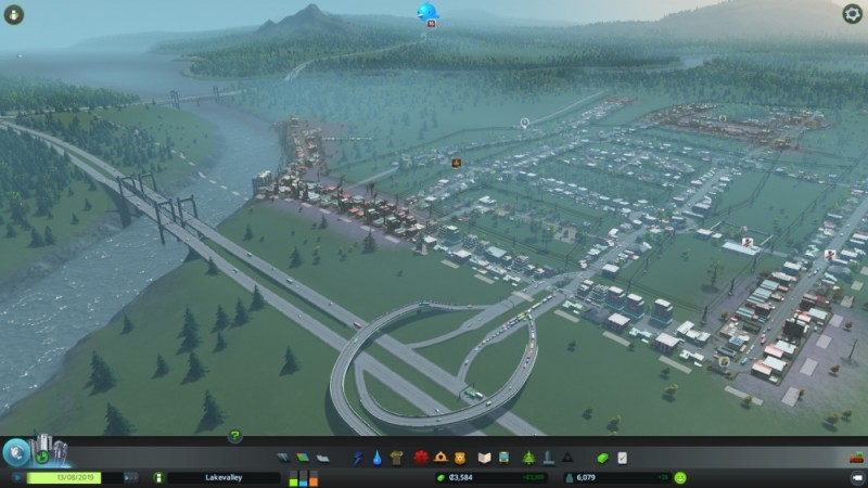 Cities: Skylines Review – Building Toward Something