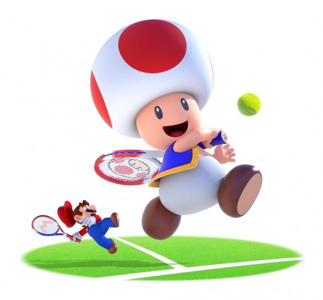 Mario Tennis Ultra Smash Review – Nintendo Drops The Volley