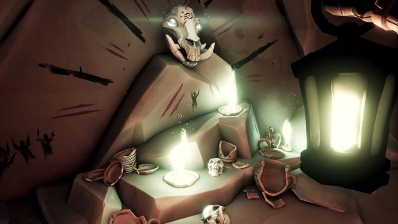 Rare Reveals Sea Of Thieves' Trading Companies - Game Informer