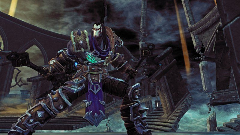 Darksiders II Review: Death's Loving Embrace - Game Informer