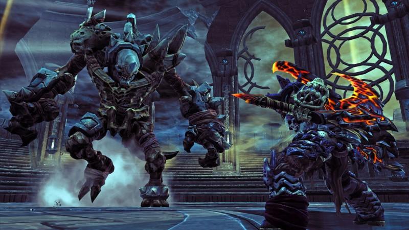 Darksiders II Review: Death's Loving Embrace - Game Informer