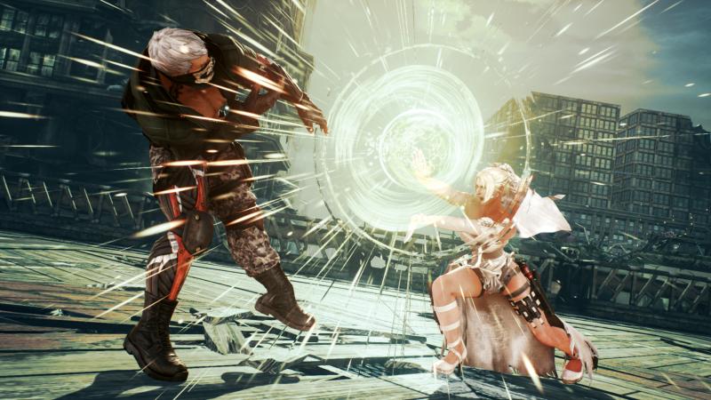 Tekken 7 Review – Ruling With An Iron Fist - Game Informer