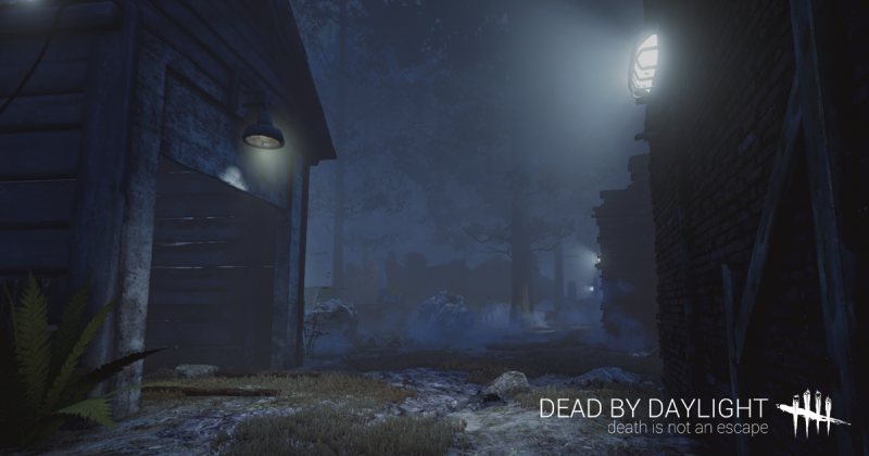 Dead By Daylight Review – A Nightmare We're Glad Never Ends