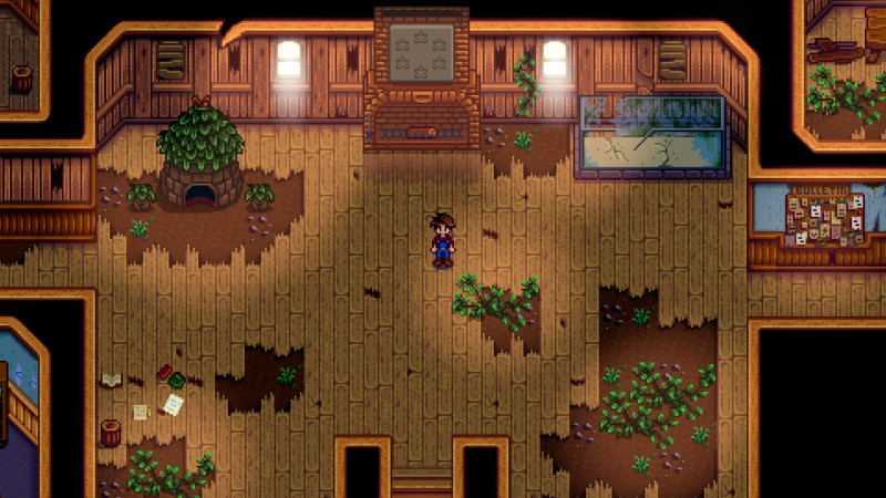 Stardew Valley Review – Your New Home Away From Home - Game