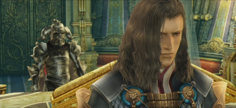 Final Fantasy XII: The Zodiac Age Review – A Welcome Return - Game